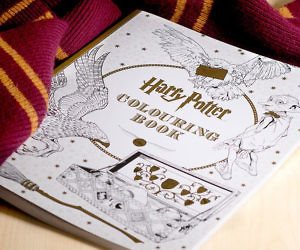 Harry Potter Programmable Magic Wands