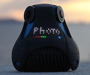 HD 360 Degree Camera