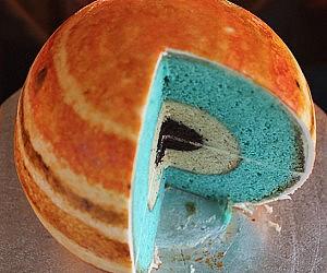 Hemisphere Cake Mold