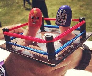 Pro Thumb Wrestling Arena