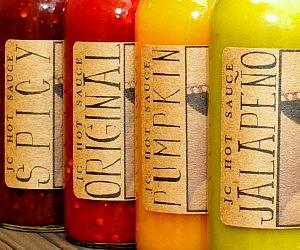 JC Hot Sauce Variety Pack