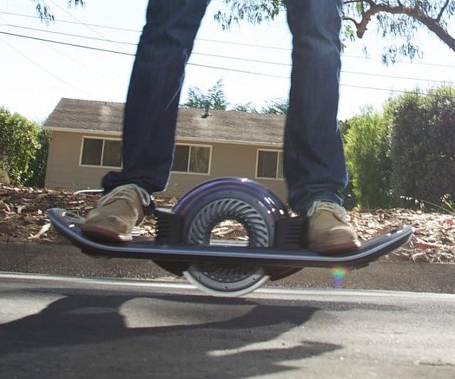 hoverboard self balancing skateboard