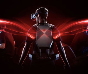 Omen X Virtual Reality Gam...