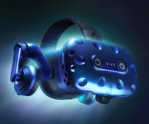 HTC VIVE Pro Virtual Reali...