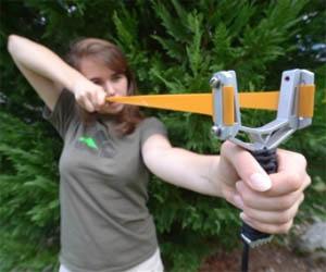 Hunting Slingshot