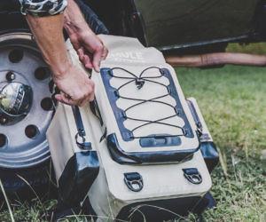 Portable Cooler Backpack