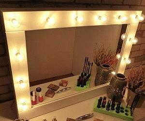 Epic Illuminated Vanity Mirror