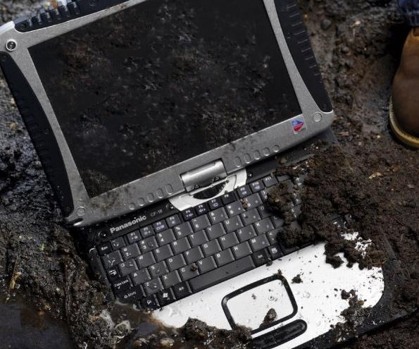indestructible laptop