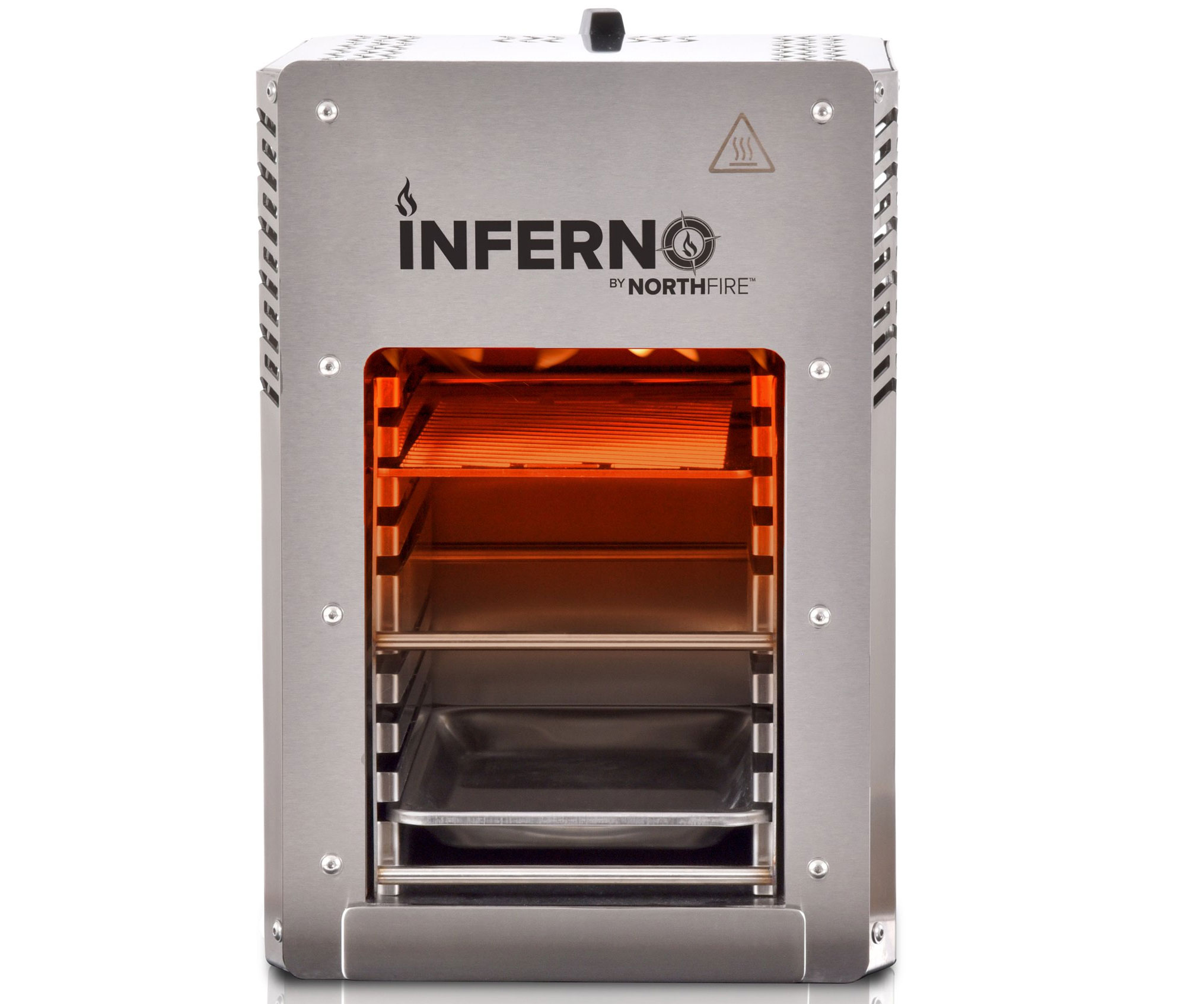 Inferno 1500 Degrees Infrared Grill