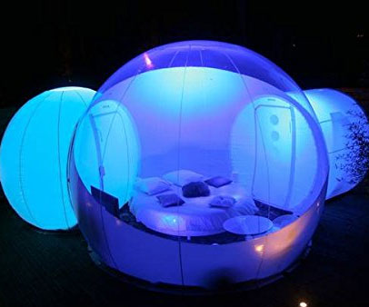 Inflatable Bubble Tent & Bubble Tent