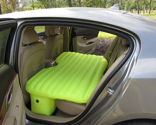 Image result for inflatable-car-beds