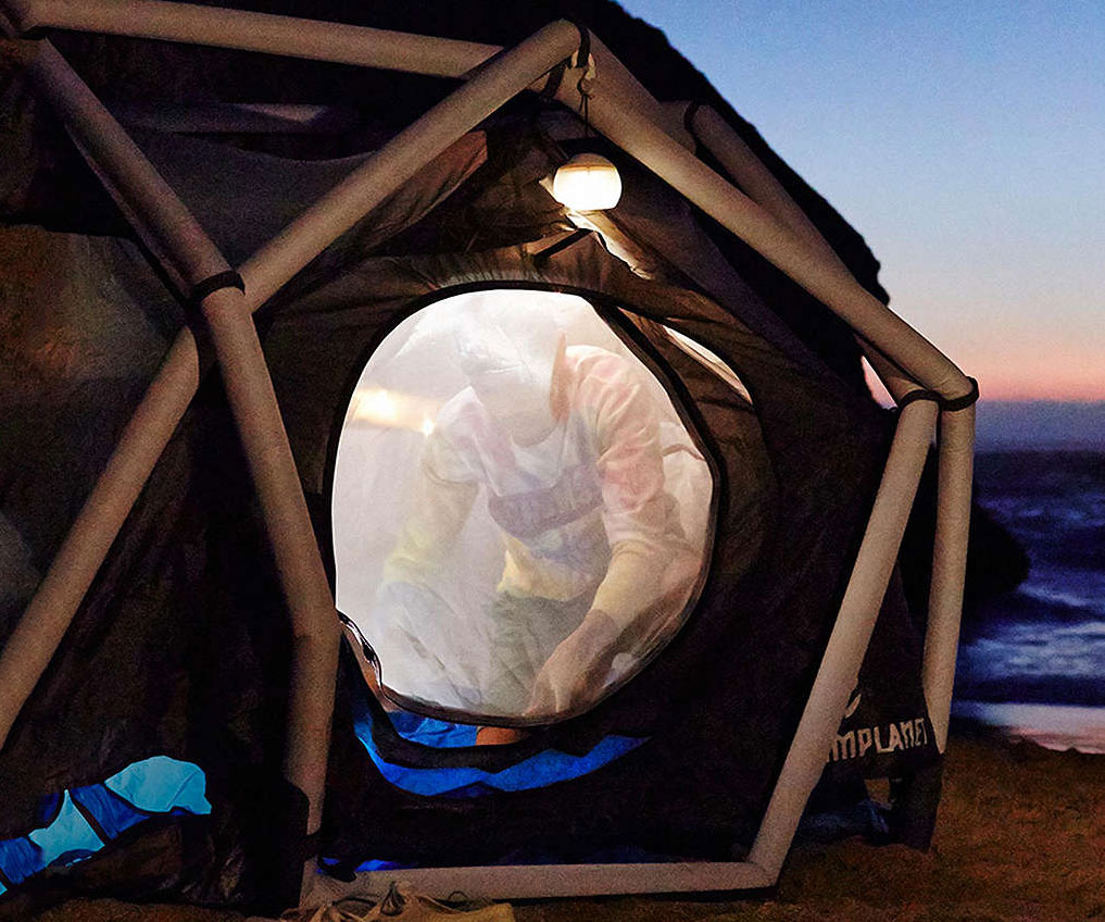 Heimplanet Inflatable Tent