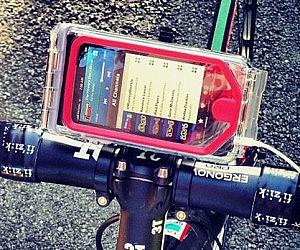 iPhone Bike Mount Case