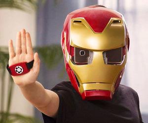 Avengers Infinity War AR E...