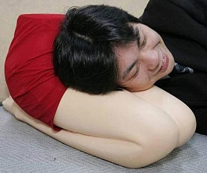 Lap Pillow