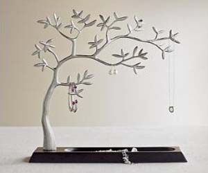 Adornments Holder Tree