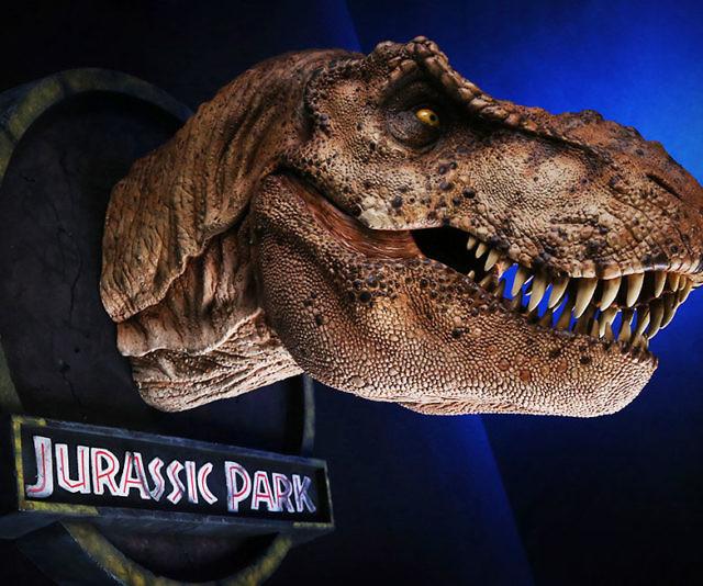 Jurassic Park T Rex Www Pixshark Com Images Galleries