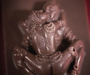 Kama Sutra Chocolates