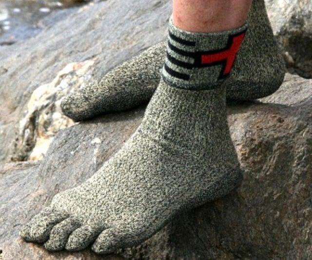 Kevlar Socks