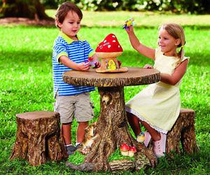 Kids Tree Tops Furniture Set