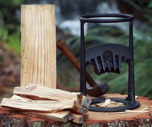 Firewood Kindling Splitter