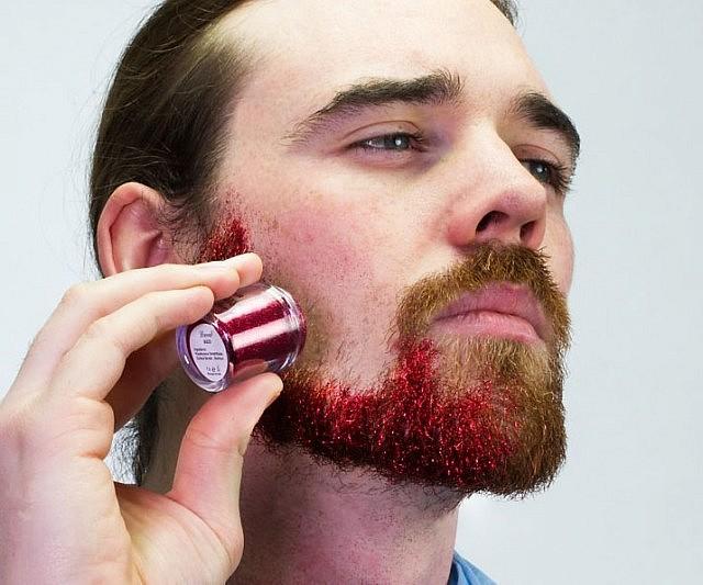 Glitter beard kit solutioingenieria Gallery