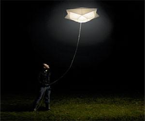 Kite Lantern