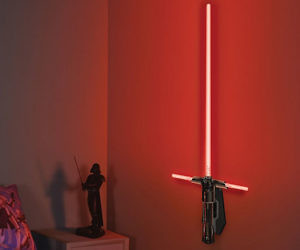 Kylo Ren Lightsaber Room L...