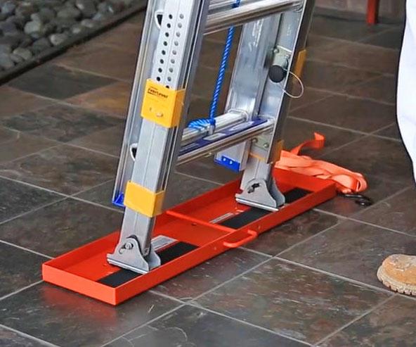 The Ladder Stabilizer