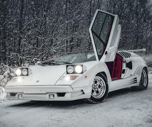 Lamborghini Urus 6x6 Suv