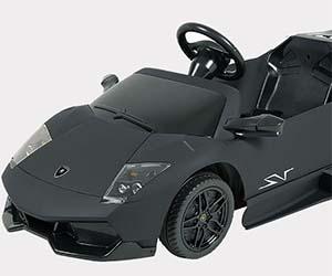 Kid S Ride On Bugatti