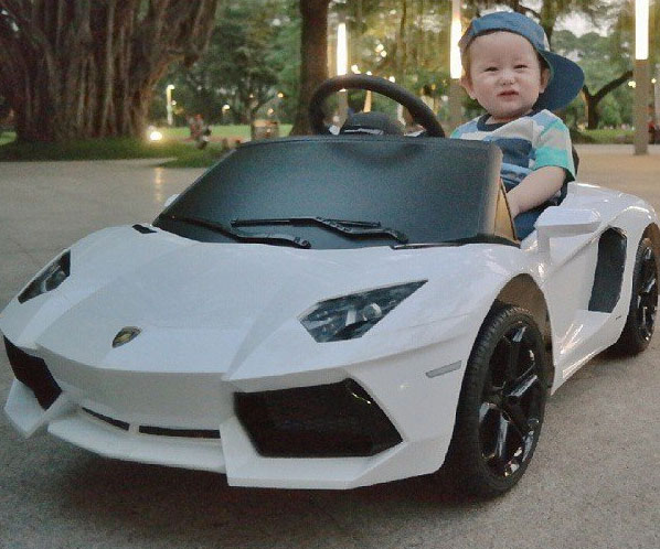 Kid Cars That You Can Drive