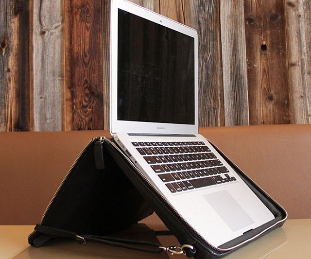 Laptop Bag & Stand