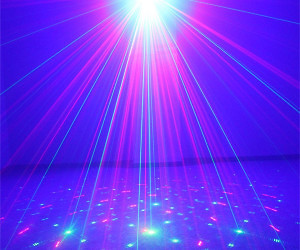 Laser Party Light