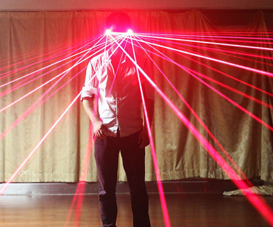 Laser Glasses - coolthings.us