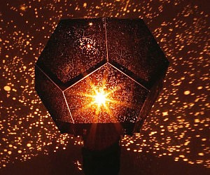 Exceptional Laser Star Projector