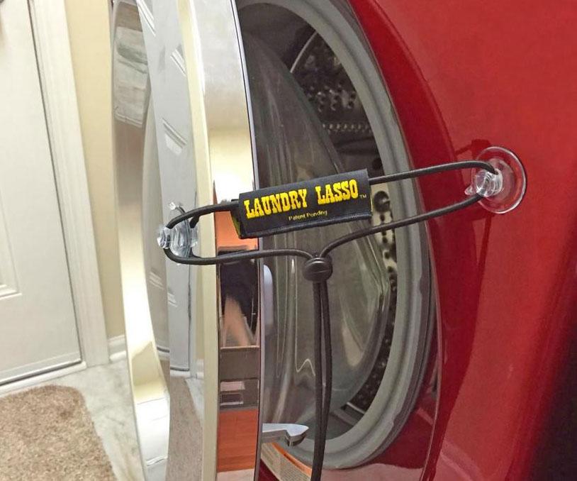 The Laundry Lasso