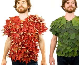 Leaf Shirts