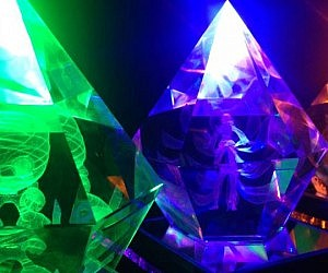 Light Up League Of Legends Crystals