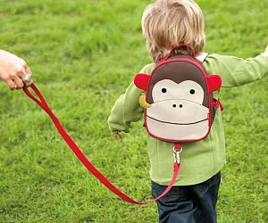 Leashes For Children