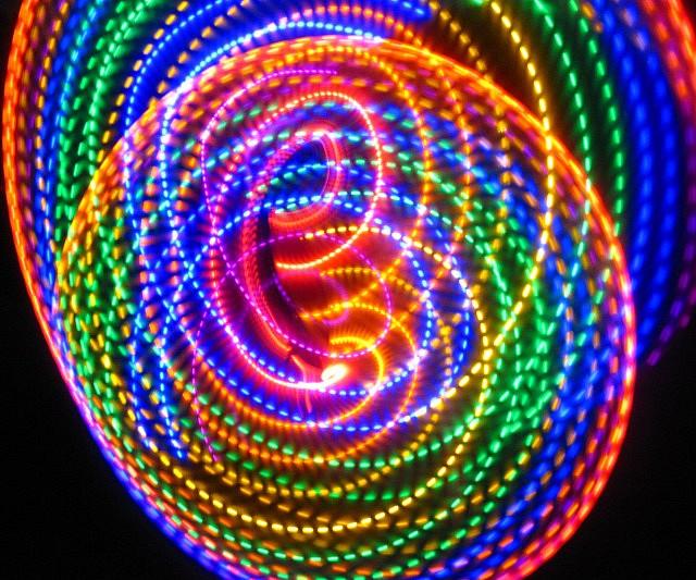Led hula hoops diy sweepstakes