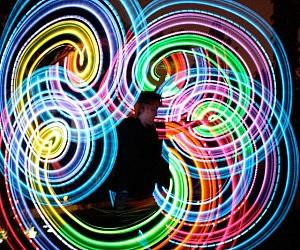 Light Up LED Lightstick
