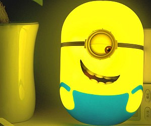 LED Minion Nightlight