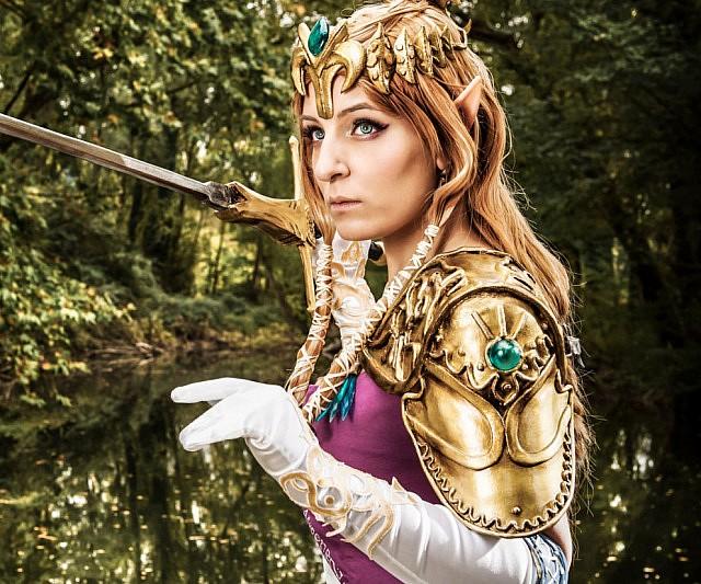 Zelda cosplay outfit solutioingenieria Gallery