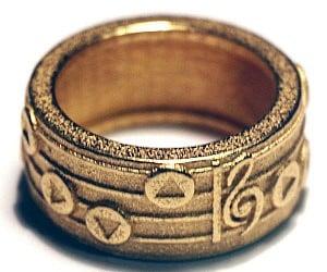 Fake Wedding Bands For Ring Bearer 75 Inspirational Legend Of Zelda Songring