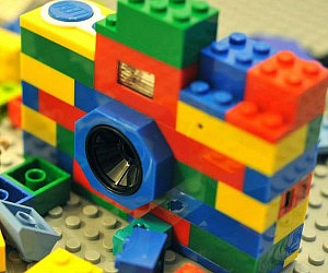 LEGO Digital Camera