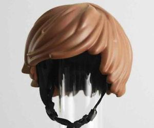 Lego Hair Helmet