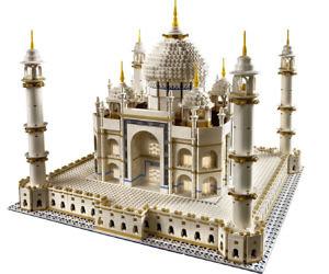 LEGO Taj Mahal Set