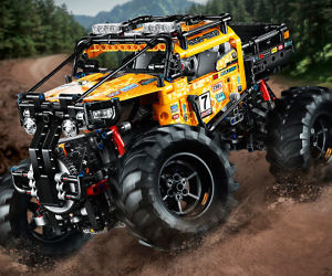 LEGO 4?4 X-Treme Off-Roader