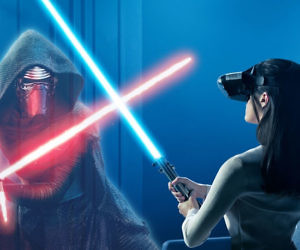 Star Wars Augmented Realit...